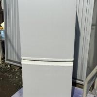 シャープノンフロン冷凍冷蔵庫SJ-S14T-W
