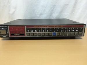 SANYO業務用HIGH CASTE KEY CONTROLLER KYC-2000
